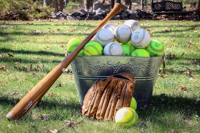 Is A Softball Actually Softer Than a Baseball?