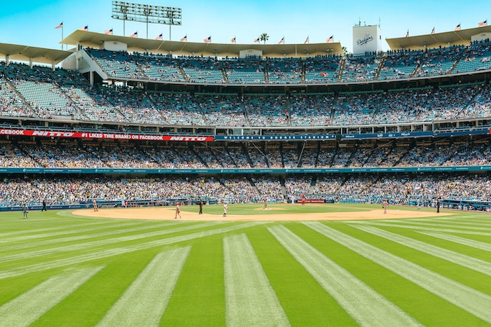 Are All Baseball Fields The Same Size?