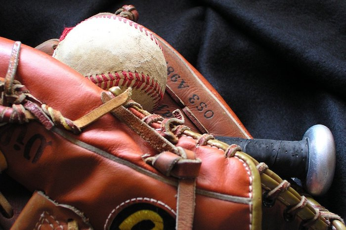 How To Use Saddle Soap To Clean A Baseball Glove