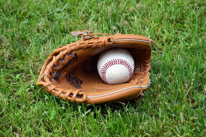 How to Break in a Synthetic Baseball Glove