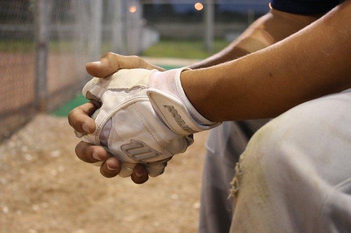 Why Do Baseball Players Grab Their Crotch?