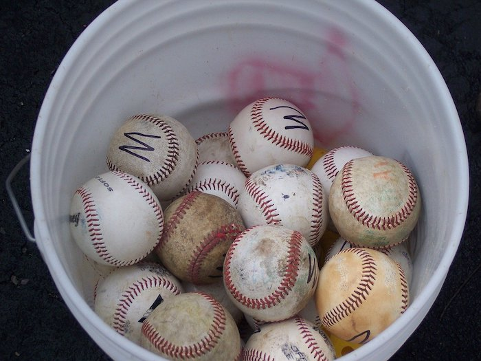 Baseball Bucket with Wheels - Our 4 Favorites