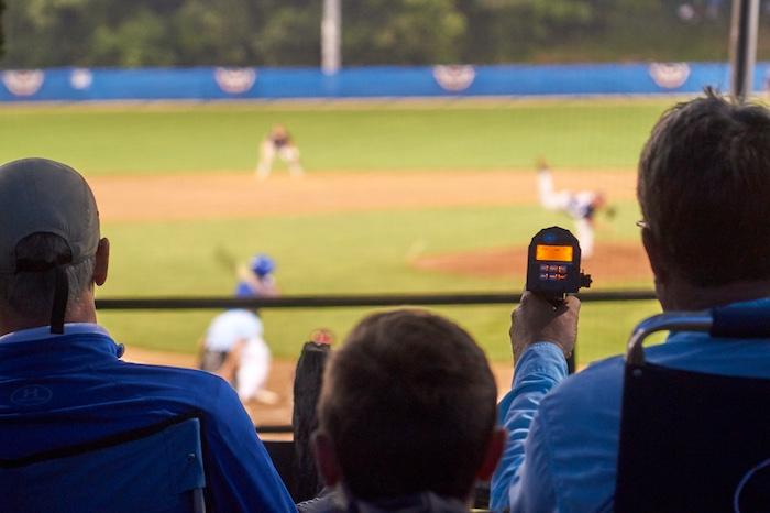 Best Handheld Radar Guns For Baseball