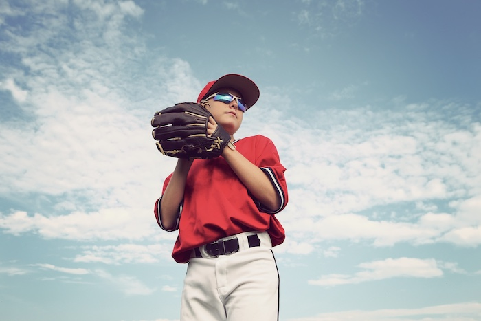 Can Pitchers Wear Sunglasses?
