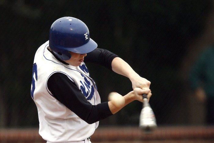 What Is A Good Batting Average In High School Baseball?