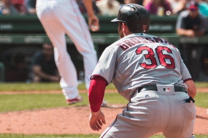 Why Doesn't The MLB Have A Salary Caphttps://unsplash.com/photos/rL_UHw0euZU
