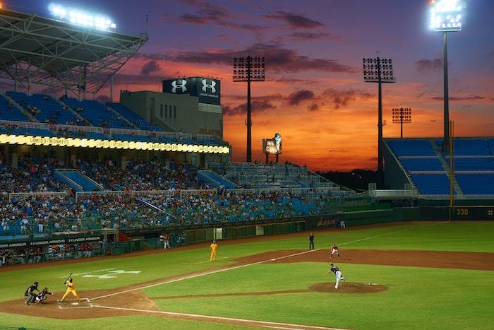 Why Is Baseball So Popular In Taiwan?