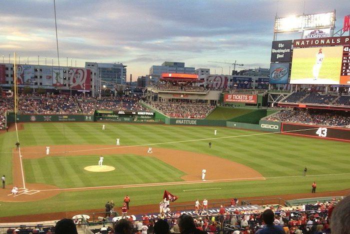Why do Major League Baseball Games Start at Odd Times?