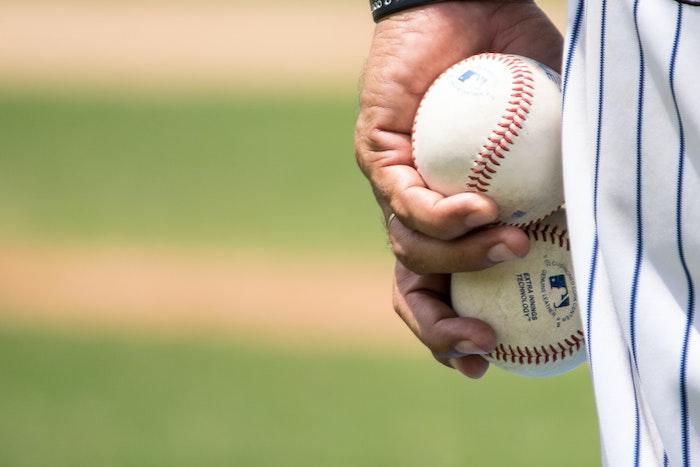 mlb baseball balls
