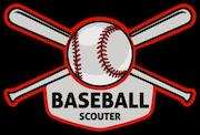 baseball scouter logo