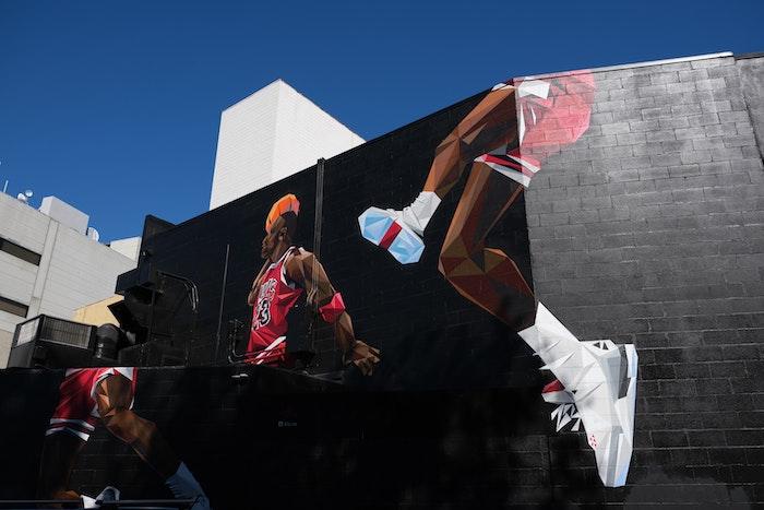 Was Michael Jordan Good at Baseball?