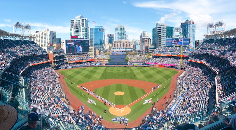 How Many MLB Teams Are There in California?