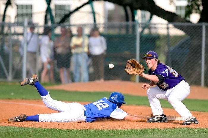 How Many Players Are on a High School Baseball Team?
