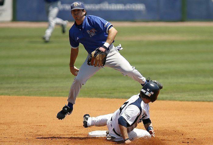 How do you get on a Collegiate summer baseball team