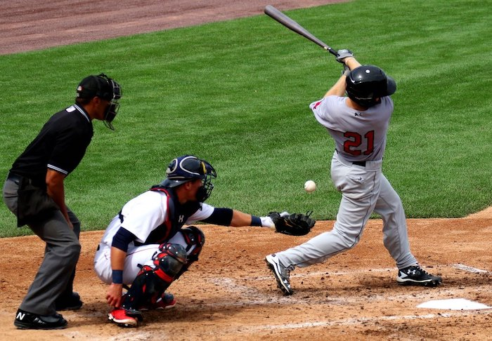 What is the Strike Zone in Baseball?