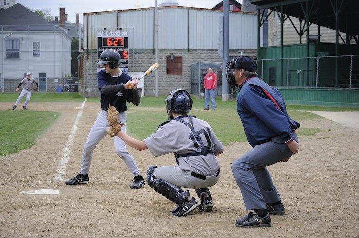 baseball-junior