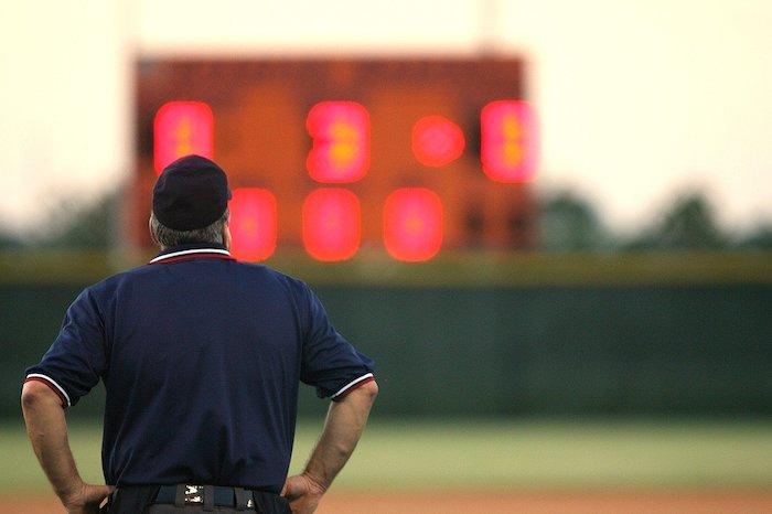 How to Read a Baseball Scoreboard?